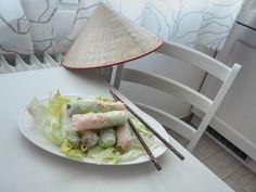 První Asijská vlaštovka. Dnes je to týden, co jsem se vrátila(cožasi víte z fotek z instagramu).Asijskou kuchyni miluji, tak mi určitě vě...