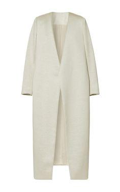 Long Long Coat by Ellery for Preorder on Moda Operandi