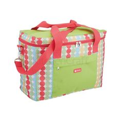 Coolmovers Tutti-Frutti 21 Litres Large Cool Bag