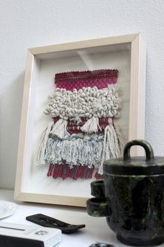 Kneeland Co. and Mercado featured on Design Sponge (Weaving by All Roads) @Janelle Pietrzak