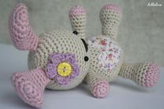 Funny Bunny – in Slovak