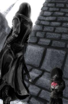 Oblivion: Bad Habit by CircuitDruid - DO NOT eat apples from Lucien Lachance! Elder Scrolls Lore, Elder Scrolls Games, Elder Scrolls Skyrim, Lucien Lachance, Dark Brotherhood, Red Vs Blue, Fantasy Concept Art, Video Game Art, Video Games