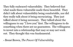 #love #vulnerability #beauty #rawness