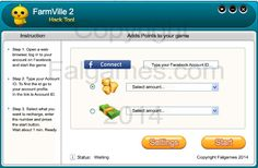 FarmVille 2 Hack is the best software for adding money. Only here you can find this tool completely for free.