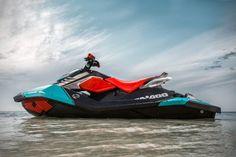 Sea-Doo's Spark Trixx Jetski Is Your New Favorite Water Toy