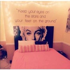 How To Decorate a Tumblrroom