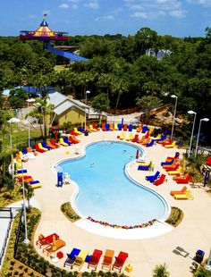 Legoland's New Florida Hotel Is the Stuff That Kids' Dreams Are Made Of