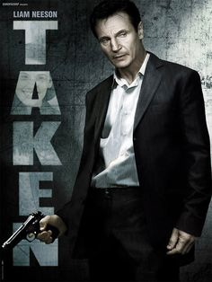 Taken (My favourite film)