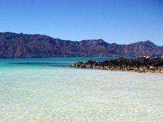 Loreto Bay, Baja California Sur, Mexico
