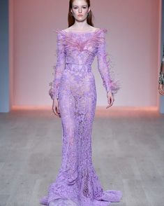 A model presents a creation by Australian designer Steven Khalil during the Mercedes-Benz Fashion Week Australia in Sydney, Australia, 17 May The show runs from 15 to 20 May. Purple Master Bedroom, Steven Khalil, Fashion Week 2016, Couture, Formal Dresses, Instagram Posts, Model, Australia, Style