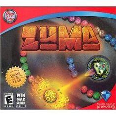 Zuma - PC (Deluxe) - http://battlefield4ps4.c...