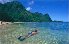 Travel with Children: Top 10 Beach Vacations