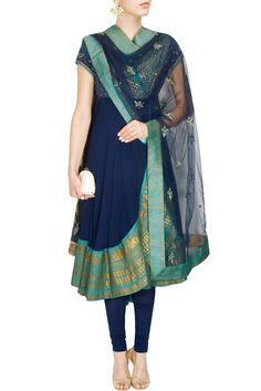 Anju Modi- interesting combo