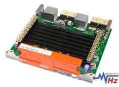 Серверы и серверные комплектующие :: Корпуса и их комплектующие :: Платы расширения :: IBM 46M2373 (43W8672/44W4291) Модуль расширения памяти для серверов X3850/X3950 M2 OEM - Компания MHz.