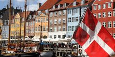 Seven Things to Do in Denmark (North Zealand)