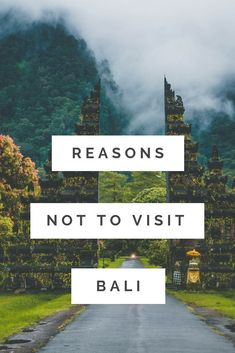 Traveling to Bali for the first time? Be sure to check these things to know before you go to Bali and what to expect.  Bali Travel | Backpacking Bali  | South East Asia Backpacking #Bali #Indonesia #BaliTravel #FullTimeTravel #TravelPlanning #BudgetTravel #TravelTips #DigitalNomads