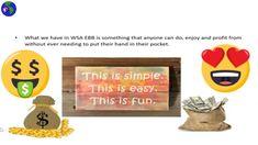 Earn Money Online, Abundance, How To Make Money, Simple, Fun, Make Money Online, Earn Extra Money Online, Hilarious