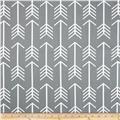 Premier Prints Arrow Cool Grey