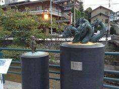 YAMATA no OROCHI(eight headed giant snake)