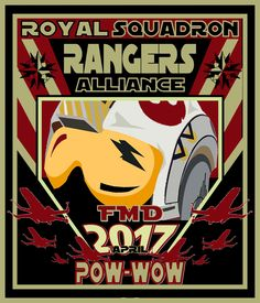 Florida Multicultural District 2017 Pow-Wow Fort Meade, FL Royal Rangers