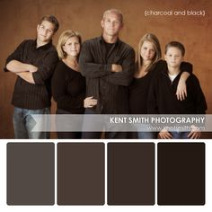 This board is a great follow! Every palette color you could imagine for your group, family and corporate shoot. Follow this board you will be amazed at the work that went into it!!