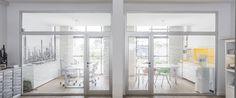 Galería de MUVIN / DOMINA / RAMOS Arquitectura - 9