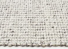 Carlos Felted Wool Rug Grey Natural by Network Rugs. Get it now or find more All Rugs at Temple & Webster.