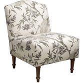 Found it at Wayfair - Champigny Slipper Chair