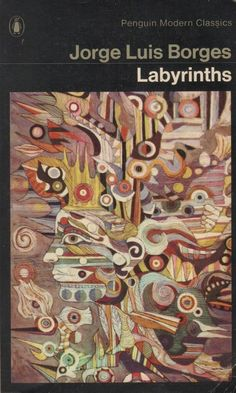 Labyrinths by Borges
