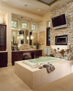 #ARHomes Luxury Custom Home Photo of Model Sorrento: Click to view other models at www.ArthurRutenbergHomes.com.