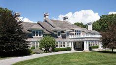 The Carters have rented in the Hamptons before, but have never officially purchased.