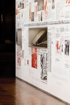 P-06 Atelier | Reflex Exhibition, Assembly of the Republic, Lisbon, 2011
