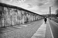 The Berlin Wall | da cristiano17c