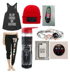 """Untitled #23"" by emmalee0874 ❤ liked on Polyvore featuring Samsung"