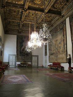 toscana Firenze Palazzo Medici Riccardi #TuscanyAgriturismoGiratola