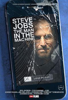 Steve Jobs: Makine Adam - Steve Jobs: The Man in the Machine - Film Var X Steve Jobs, Comedy Movies, Hd Movies, Movie Tv, Cinema Posters, Movie Posters, Image Internet, Dolph Lundgren, Film Games