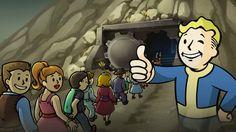 CONSTRUISEZ L'ABRI PARFAIT  Assurez-vous un avenir radieux… souterrain. Choisissez parmi un vaste éventail de salles de vie et transformez une excavation enfouie à plusieurs centaines de mètres sous la surface en un abri parfait et chaleureux. Fallout Shelterestdisponiblesur PC etXbox One.