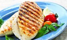 South Beach Diet Phase 1 | Food List