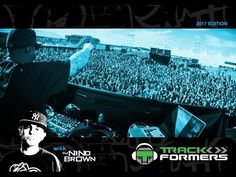 See behind the scenes of the DJ program, TrackFormers. Take a tour of the resources including digital ebook and website.