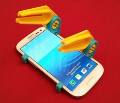 HatBrac-Hands-Free-for-Samsung-Galaxy-S2-S3-S4-S5-Note4-LG-G3-Droid