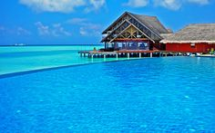 Exquisite Infinity Pools That Will Blow Your Mind - 30 Photos