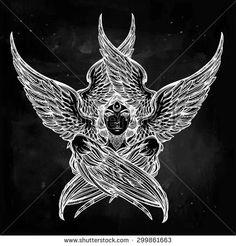 serafim tattoo - Szukaj w Google