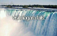 Always wanted to visit