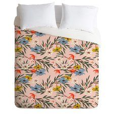 Holli Zollinger Jungle Bungalow Duvet Cover Set