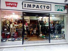 IMPACTO c/ Artekale, 3 48930 LAS ARENAS/GETXO  Tel. 656770421 https://www.facebook.com/modasimpactoareeta #moda #jeans #complementos #hombre #mujer #getxo #getxotienepremio
