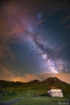 Gecenin Kanatları - Hasan Dağı