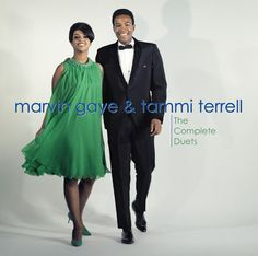 Ain't No Mountain High Enough (extra HQ) - Marvin Gaye & Tammi Terrell - YouTube