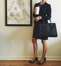 Business Casual - Professional - White Coat Wardrobe - Stethoscopes, Simplicity & Syrah