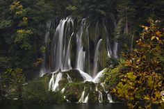 Plitvice Lakes | Flickr - Photo Sharing!