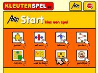 ICT in de klas: kleuters - oefenen en spelen